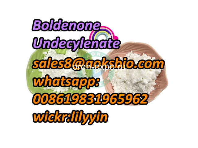 Boldenone undecylenate 13103-34-9,Kazakhstan,Russia,Spain, - 2