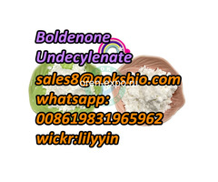 Boldenone undecylenate 13103-34-9,Kazakhstan,Russia,Spain, - Изображение 2