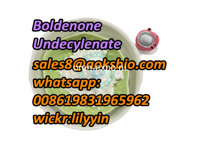 Boldenone undecylenate 13103-34-9,Kazakhstan,Russia,Spain, - 3