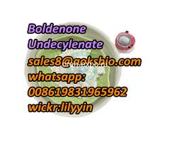 Boldenone undecylenate 13103-34-9,Kazakhstan,Russia,Spain, - Изображение 3