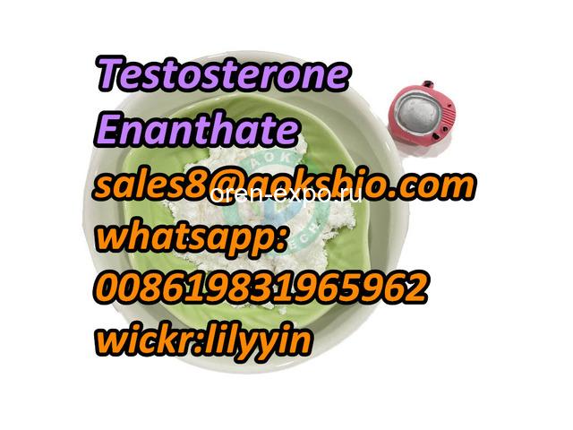 Testosterone Enanthate  315-37-7, Kazakhstan,Russia,Spain, - 1