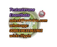 Testosterone Enanthate  315-37-7, Kazakhstan,Russia,Spain, - Изображение 1