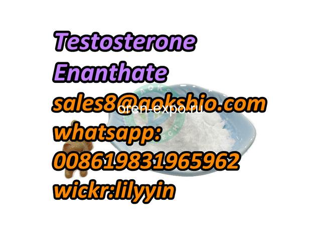 Testosterone Enanthate  315-37-7, Kazakhstan,Russia,Spain, - 2