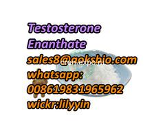 Testosterone Enanthate  315-37-7, Kazakhstan,Russia,Spain, - Изображение 2