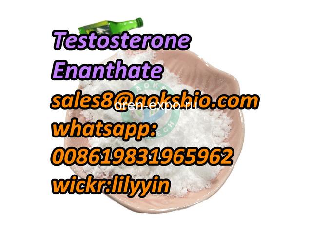 Testosterone Enanthate  315-37-7, Kazakhstan,Russia,Spain, - 3
