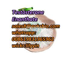 Testosterone Enanthate  315-37-7, Kazakhstan,Russia,Spain, - Изображение 3