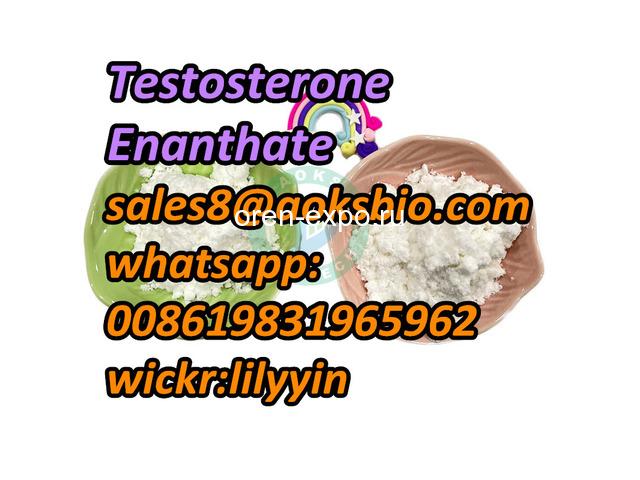 Testosterone Enanthate  315-37-7, Kazakhstan,Russia,Spain, - 4