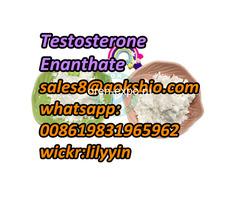 Testosterone Enanthate  315-37-7, Kazakhstan,Russia,Spain, - Изображение 4