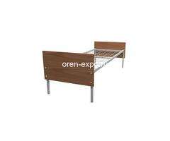 Купить дешево кровати металлические оптом - Изображение 3
