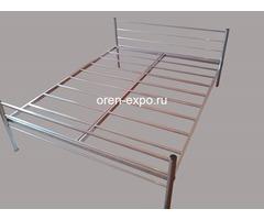 С доставкой по стране реализуем кровати металлические - Изображение 3