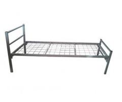 С доставкой по стране реализуем кровати металлические - Изображение 4