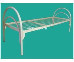 Трехъярусные кровати металлические на заказ - Изображение 2