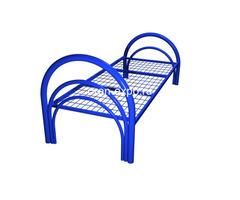 Трехъярусные кровати металлические на заказ - Изображение 5