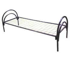 Трехъярусные кровати металлические на заказ - Изображение 6