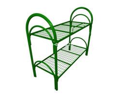 Двухъярусные кровати металлические с лестницами - Изображение 6