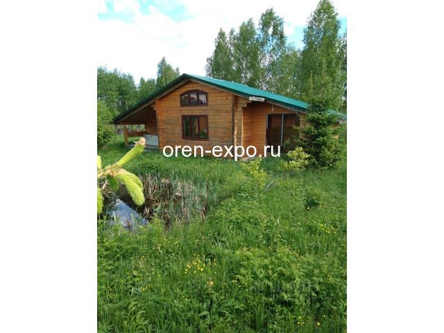 Продам усадьбу в Тверской области д.Стрельчиха - 1