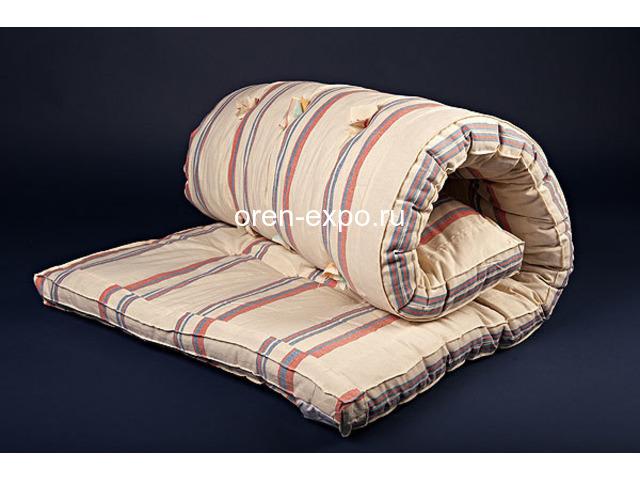 Кровати металлические в гостиницы - 8