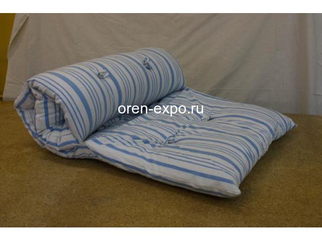 Одноярусные кровати металлические для рабочих - 8