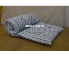 Одноярусные кровати металлические для рабочих - Изображение 8