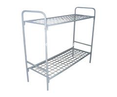 Для хостелов купить кровати металлические - Изображение 1