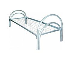 Для хостелов купить кровати металлические - Изображение 2