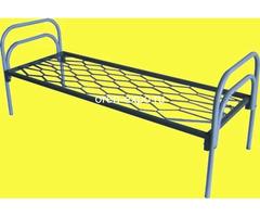 Оптом реализуем кровати металлические - Изображение 1