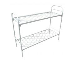 Оптом реализуем металлические кровати армейские - Изображение 2