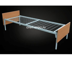 Долговечные кровати металлические в санатории - Изображение 1