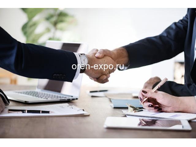 Контрактное финансирование для воплощения ваших проектов в жизнь - 1