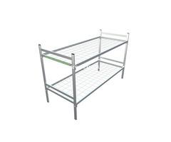 Металлические кровати для санаториев, домов отдыха - Изображение 2