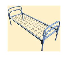 Металлические кровати для санаториев, домов отдыха - Изображение 4