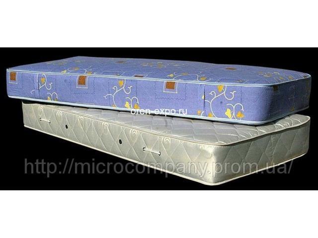 Металлические кровати для санаториев, домов отдыха - 6