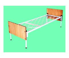 Кровати металлические двухъярусные, трехъярусные под заказ - Изображение 4