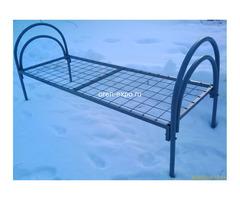 Качественные кровати металлические для хостелов, больниц - Изображение 3