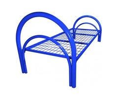 Качественные кровати металлические для хостелов, больниц - Изображение 4