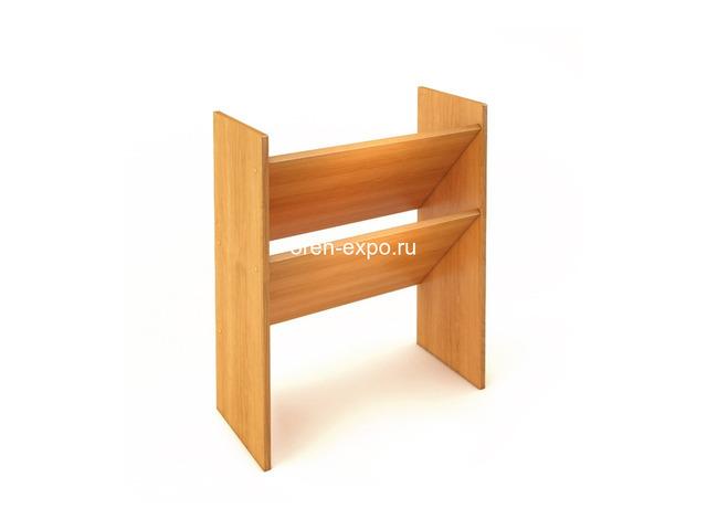 Прочные одноярусные кровати для строительных вагончиков, бытовок - 5