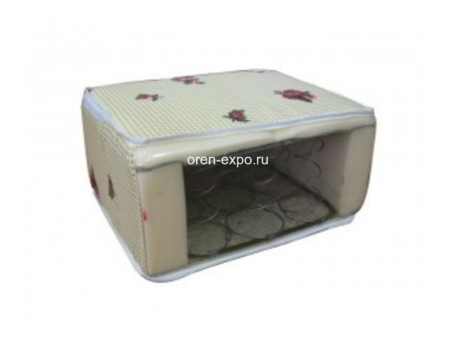 Кровати металлические двухъярусные, железные кровати от производителя - 6