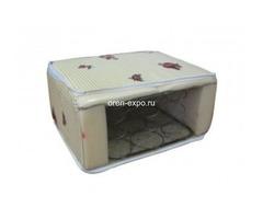 Кровати металлические двухъярусные, железные кровати от производителя - Изображение 6
