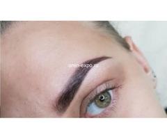 Перманентный макияж.Наращивание ресниц - Изображение 4