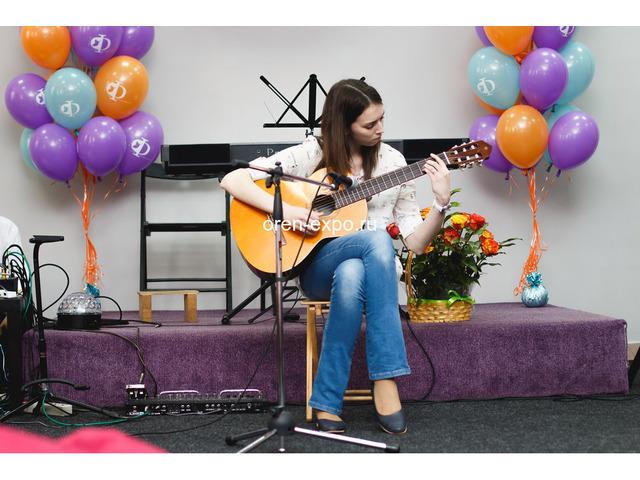 Уроки по гитаре для детей и взрослых - 2