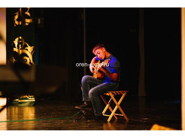 Уроки по гитаре для детей и взрослых - 3
