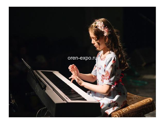 Уроки по фортепиано для детей и взрослых - 1