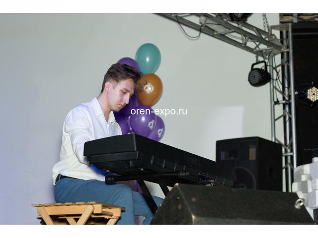 Уроки по фортепиано для детей и взрослых - 2