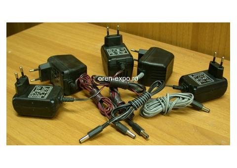 Зарядки для весов, торгового оборудования в Оренбурге