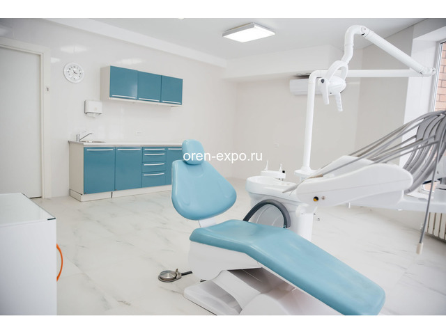 Бесплатная диагностика полости рта - 3