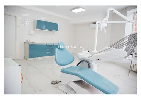 Бесплатная диагностика полости рта