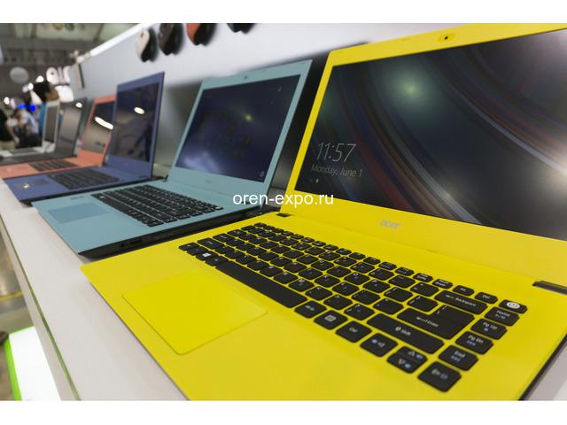 Продажа б/у ноутбуков в с. Тоцкое и Тоцкое-2 - 1