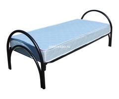 Кровати металлические по цене производителя с доставкой - Изображение 2