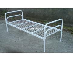 Кровати металлические по цене производителя с доставкой - Изображение 3