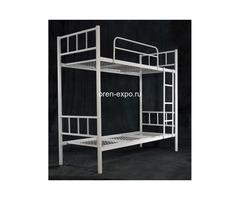 Купить дешевые кровати металлические, железные кровати в больницы - Изображение 1